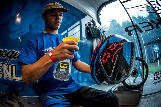2Escape | The go-to name in Malaysia for all WD-40® BIKE solutions