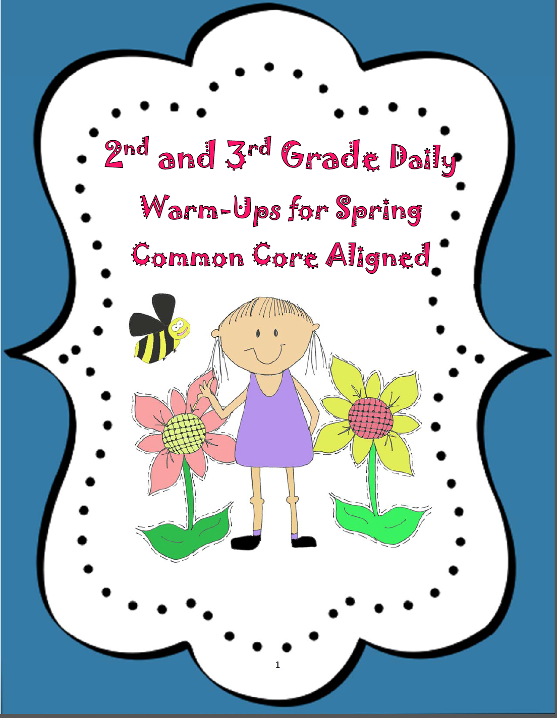 The Best Of Teacher Entrepreneurs Language Arts 2nd And 3rd Grade Reading And Writing Warm Ups