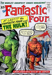 Hulk dick erect — 11