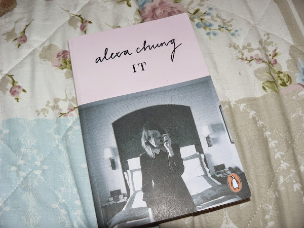Worth a read or not? Alexa Chung it