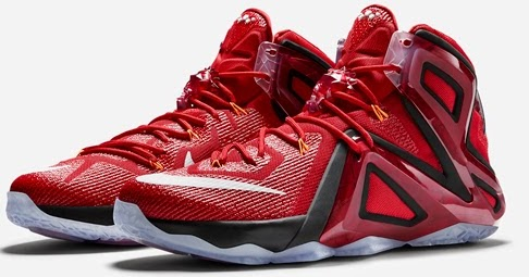 info for 58f92 901d0 ajordanxi Your  1 Source For Sneaker Release Dates  Nike LeBron 12 Elite