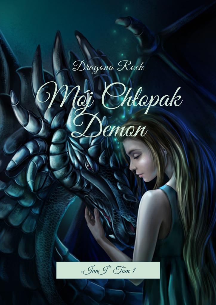 InnI Tom 1 - Mój Chłopak Demon