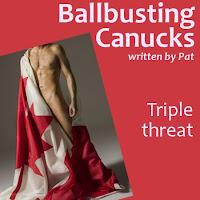 http://ballbustingboys.blogspot.de/2017/10/ballbusting-canucks-triple-threat.html