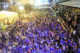 Resultado de imagem para carnaval em Marituba sem violência