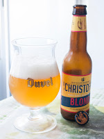 Sint Christoffel Blond