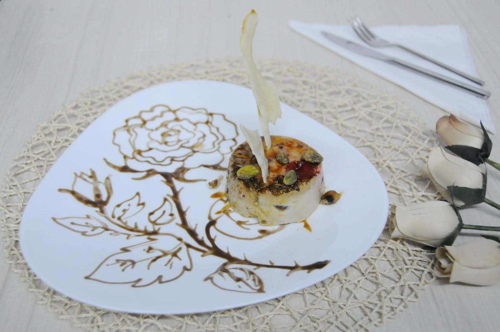 Restaurante Vegetariano La Olivera en Nueno  Huesca Arte en la Mesa