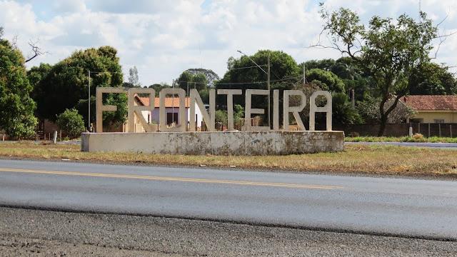Acidente em Fronteira-MG mata morador de Olímpia