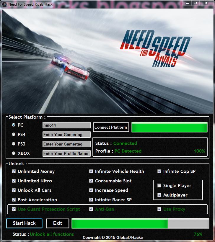 Speed Hack Download