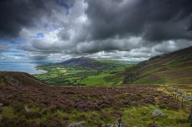 lleyn peninsula,Wales