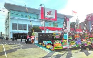 Toko Prima Jaya Motor Makassar Butuh Staf Gudang dan Sopir
