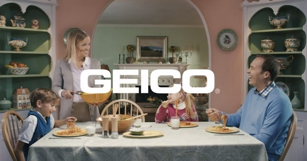 geico advertising appeals essay