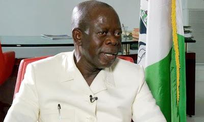 Shehu Sani Remains Suspended - Kaduna APC defies Oshiomhole