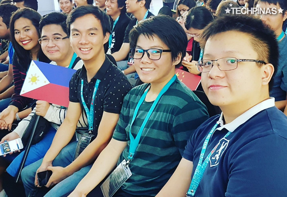 Filipino Hackathon App Developers