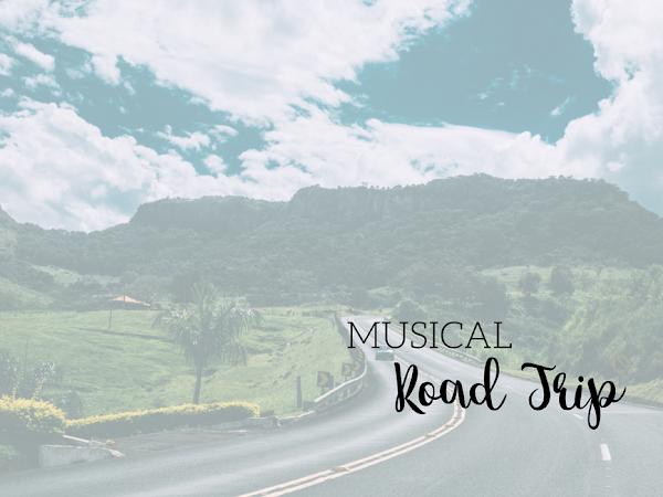 Musical Road Trip: Part Work (part 1)