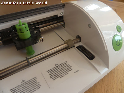 Review - Cricut Mini from Provo Craft