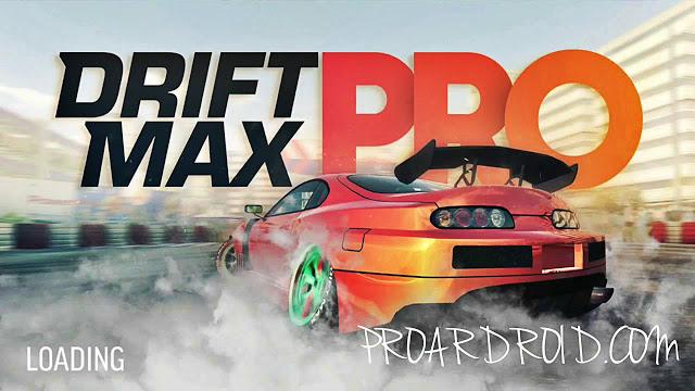 لعبة السباق Drift v1.5.8 مهكرة SAUHUA.jpg