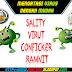 Cara Mudah Mengatasi Virus Sality Ramnit Virus Conficker