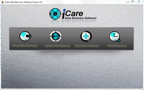 Download icare data recovery software for free | techblissonline. Com.