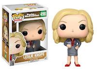 Funko Pop! Leslie Knope
