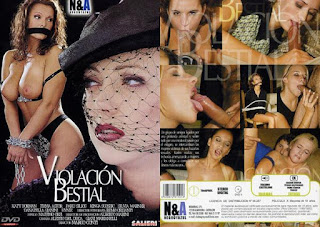 Violacion Bestial (1997)