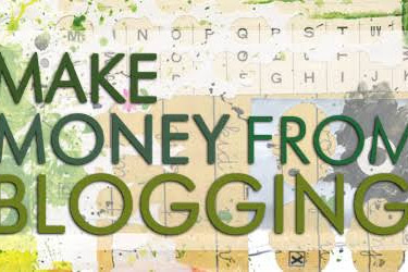 Bagaimana Mendapatkan Uang Penghasilan Dari Blog?