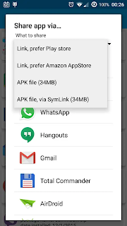 App Manager v3.87 Apk Donated [Latest]