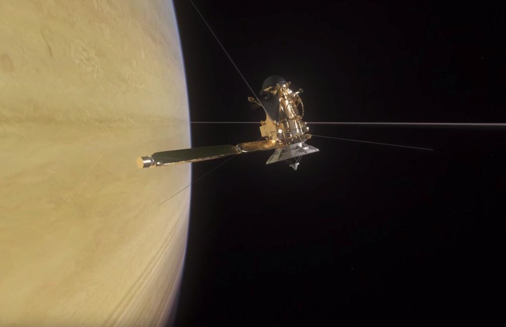 cassini satellite with neptune - photo #17