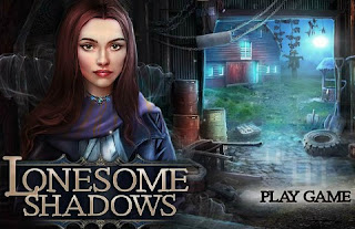 Lonesome Shadows Hidden Object Games Online
