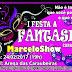 Participe da 'I Festa a Fantasia' de Caraúbas (RN), no dia 24 (sexta-feira)