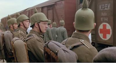 Sin novedad en el frente - Cine bélico - Primera Guerra Mundial - el fancine - el troblogdita - ÁlvaroGP Content Manager