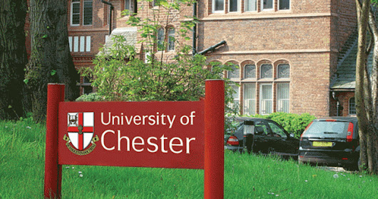 Study At The University of Chester In UK