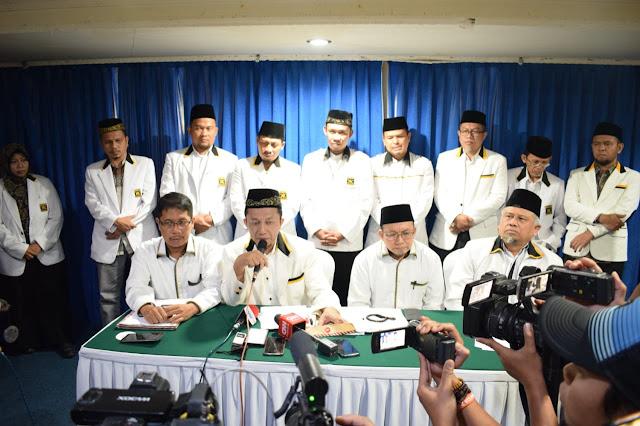 PKS Rombak Susunan Pengurus Wilayah Sumut