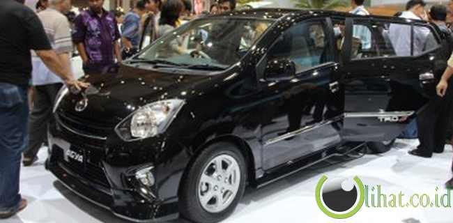 5 Mobil Murah yang Siap Bersaing di Indonesia Tahun 2013 ...