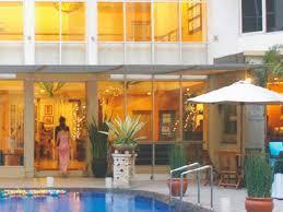 Kebutuhan Tinggi terhadap Hotel Perdana Wisata Saat Masa Liburan Tiba