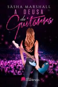[Resenha} A Deusa da Guitarra #01 - Sasha Marshall