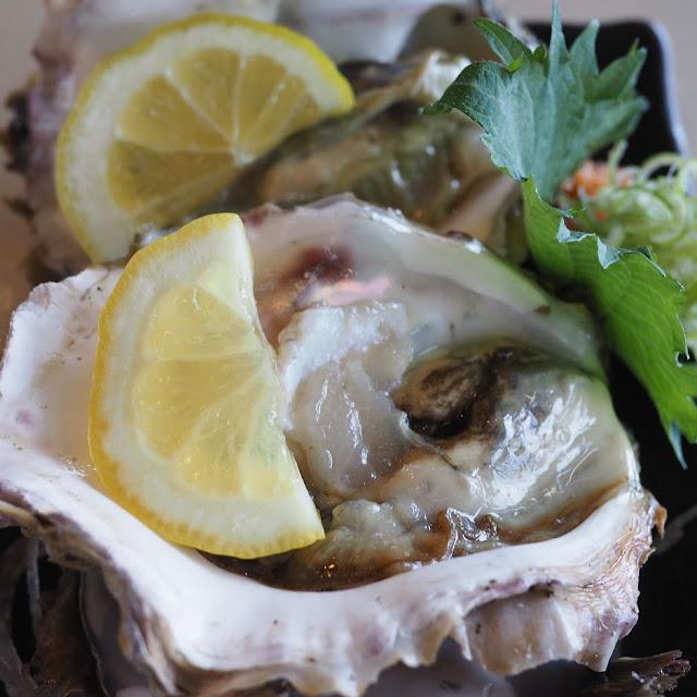 新安浦港 はま蔵 牡蠣