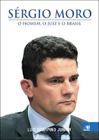 Sérgio Moro - Luiz Scarpino Junior