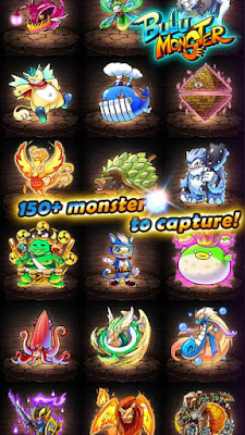Download Bulu Monster APK MOD latest
