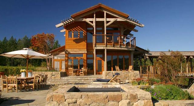 Landscape Architect in Oregon