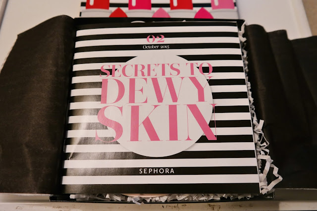Sephora Play Box Review