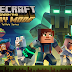 The first story trailer for Minecraft Story Mode Season Two