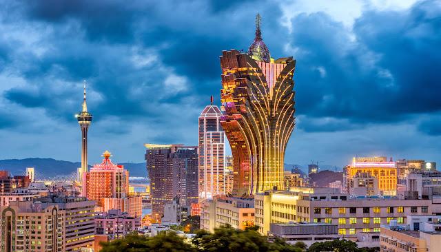 Không chỉ nổi tiếng với những sòng bạc lớn, Macau còn là điểm đến du lịch hấp dẫn cho du khách trong và ngoài nước. Và nếu bạn là người đam mê khám phá về văn hóa truyền thống thì đây sẽ là điểm đến mà bạn không thể bỏ qua.