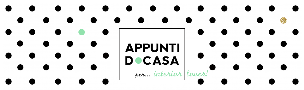 Appunti di casa