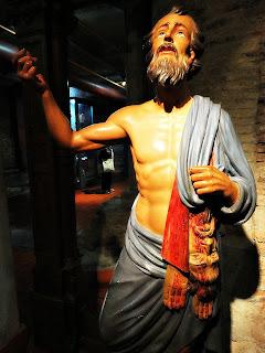 San Bartolomé, Museo da Catedral, La Plata