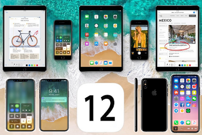 iOS 12 User Manual iOS 12 Manual iOs 12 User Guide pdf