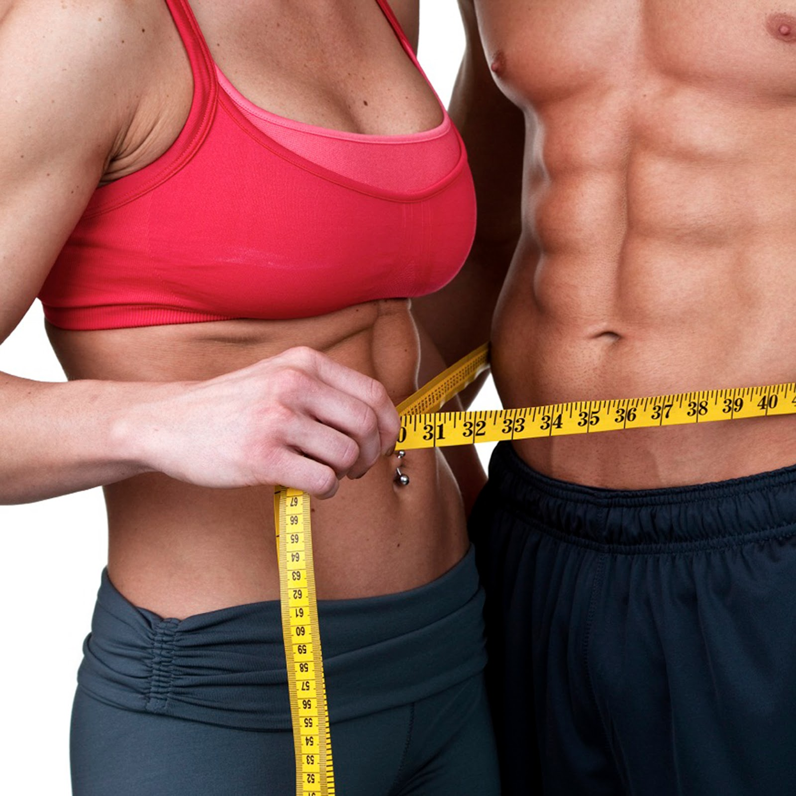 Evde Kolayca Kilo Vermek İçin En Kolay Yöntemler - 1 Haftada 3 Kilo Verin!