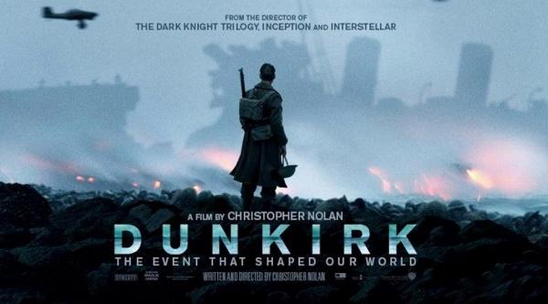 film bulan juli 2017 dunkirk