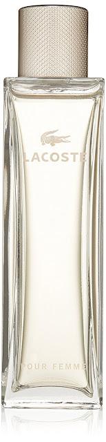 new concept 2ea52 ad9b5 Lacoste Parfum Pour Femme - Beste Parfums - Lacoste Pour Eau ...