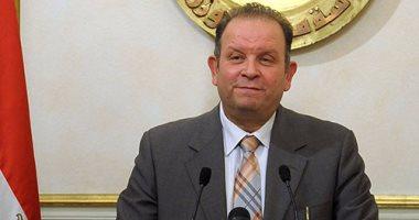 طرح 1.5 مليون فدان بالقرعة الاولى للريف المصري