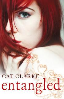 Resultado de imagen de Entangled, de Cat Clarke